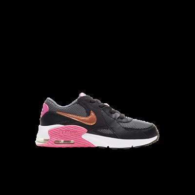 Nike Air Max Excee Zwart CD6892-007