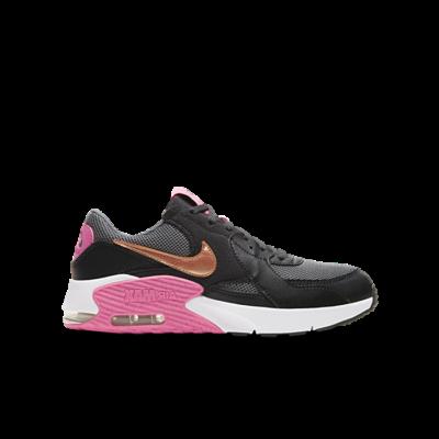 Nike Air Max Excee Zwart CD6894-007