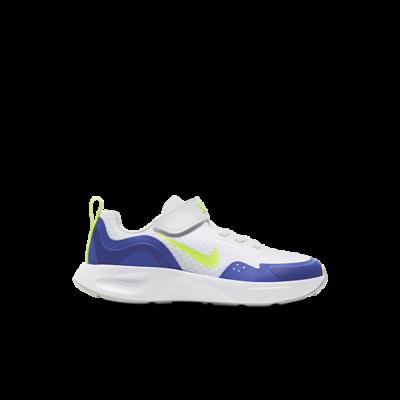 Nike WearAllDay Wit CJ3817-104