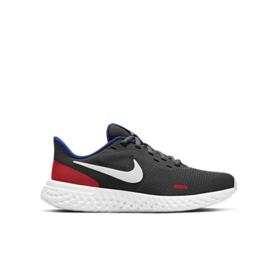 Nike Revolution 5 Zwart BQ5671-020