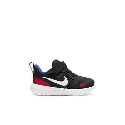 Nike Revolution Zwart BQ5673-020