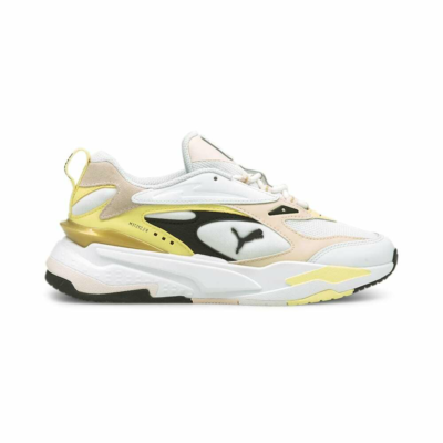Puma RS-Fast Mix Gold sneakers voor Dames 382244_02