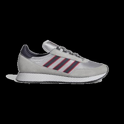 adidas Glenbuck Grey Two FX6353