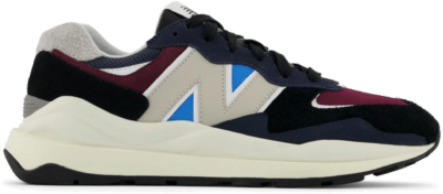 New Balance 57/40 NB Navy/NB Burgundy M5740TB
