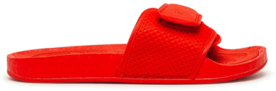adidas Boost Slide Pharrell Active Red FY6140