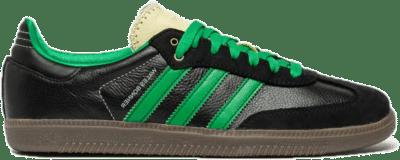 adidas Wales Bonner Samba Core Black S42590