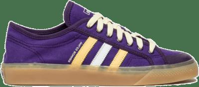 adidas Wales Bonner Nizza Lo Purple G58134