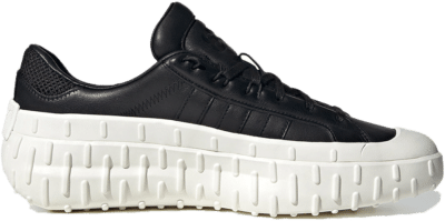 "adidas Originals Y-3 XXX LOW ""BLACK"" FZ4477"