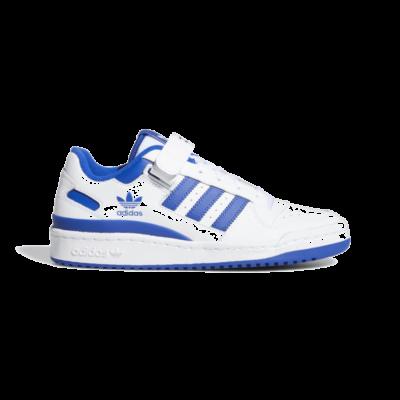 "adidas Originals WMNS FORUM LOW ""ROYAL BLUE"" G58002"