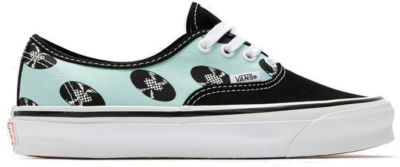 Vans x Wacko Maria OG Authentic LX sneakers – Zwart Zwart VN0A4BV95911