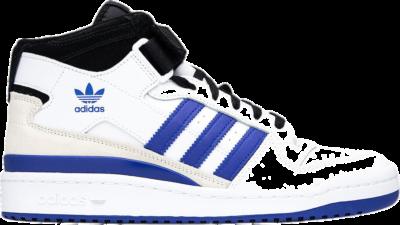 adidas Forum Mid Royal Blue FY6796