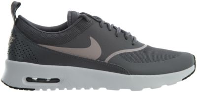 Nike Air Max Thea Gunsmoke Particle Rose-Black (W) 599409-029