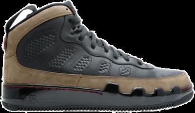 Jordan Air Jordan Fusion 9 Premier Black Olive 362004-061
