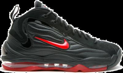 Nike Air Total Max Uptempo Black Varsity Red 366724-061