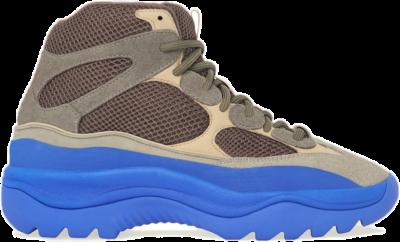 adidas YZY DSRT BT Taupe Blue GY0374