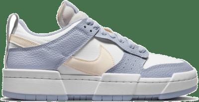 Nike Dunk Low Disrupt Summit White Ghost (W) DJ3077-100