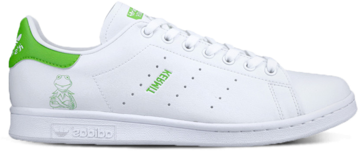 "adidas Originals STAN SMITH ""KERMIT"" FX5550"