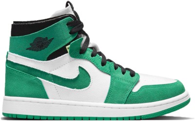 Jordan 1 Zoom Comfort Green CT0979-300