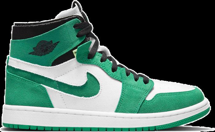 Jordan 1 Zoom Comfort Green CT0979-300