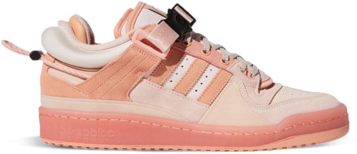 adidas Bad Bunny Forum – Easter Egg Icey Pink GW0265