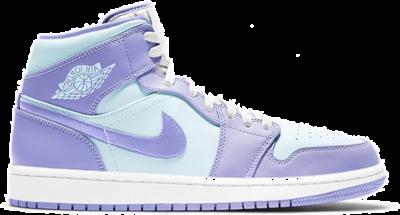 Jordan 1 Mid Purple 554724-500