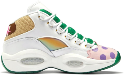 Reebok Question Mid Candyland GZ8826