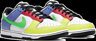 Nike Dunk Low Green Strike (W) DD1503-106