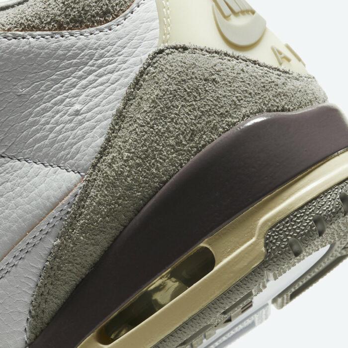 Air Jordan 3 manière Nike