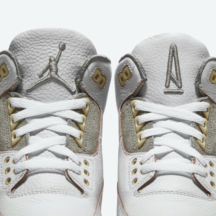 ma andere Air Jordan 3