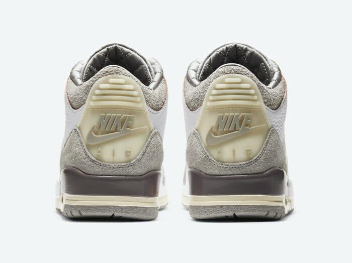 air nike Jordan 3