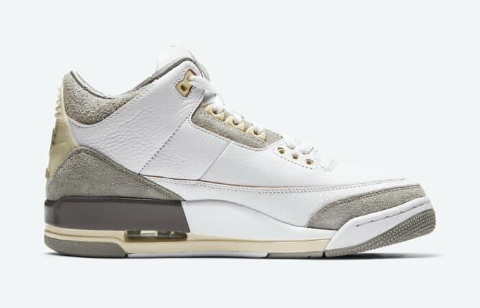 ma manière Air Jordan 3