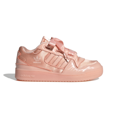 adidas Forum Satin Low Glow Pink FY8821