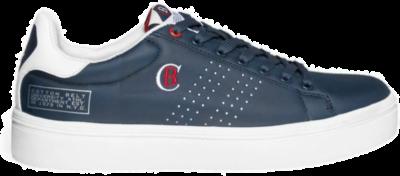COTTON BELT Lollipop Aster Heren Sneakers CBM01500108 blauw CBM01500108