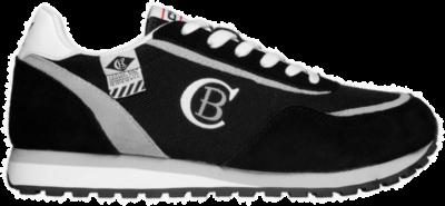 COTTON BELT Black Heren Sneakers CBM01306201 zwart CBM01306201