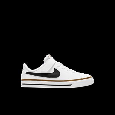 Nike Court Legacy Wit DA5381-102