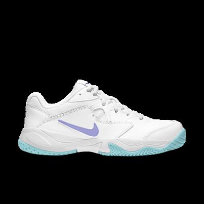 NikeCourt Lite 2 Hardcourt Wit AR8838-124