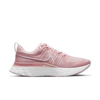 Nike Wmns React Infinity Run Flyknit 2 'Pink Glaze' Pink CT2423-600