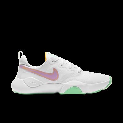 Nike SpeedRep Wit CU3583-100
