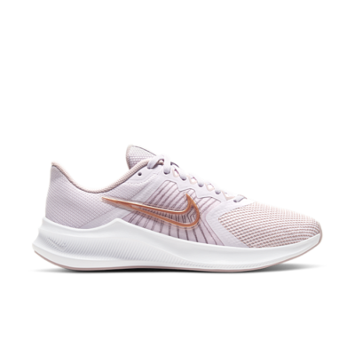 Nike Downshifter 11 Paars CW3413-500