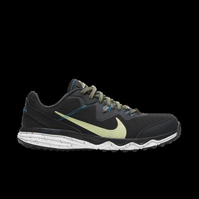 Nike Juniper Trail Zwart CW3809-004