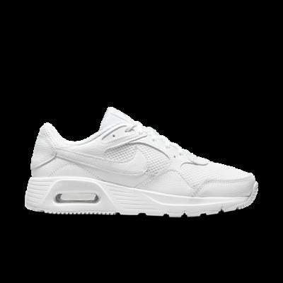 Nike Air Max SC Wit CW4554-101