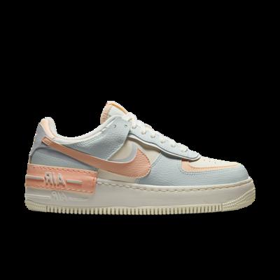 """Nike Air Force 1 Shadow """"Sail"""" CU8591-104"""