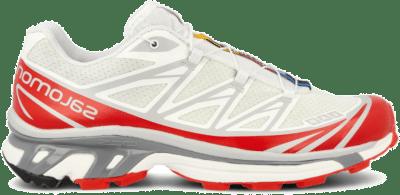 Salomon S/Lab S/LAB XT-6 low-top sneakers – Wit Wit 410862