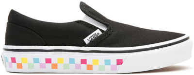 VANS Checkerboard Classic Slip-on Kinderschoenen  VN0A4BUT31K