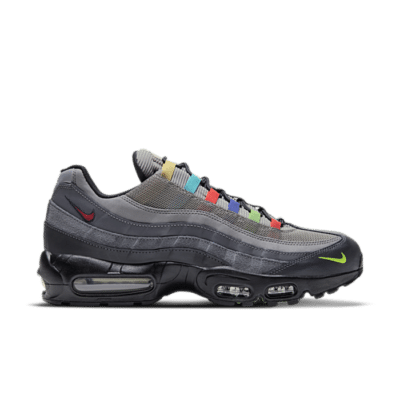 "Nike Air Max 95 EOI ""Venom"" CW6575-001"