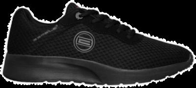 BASILE Noir Heren Sneakers BSS91500003 zwart BSS91500003