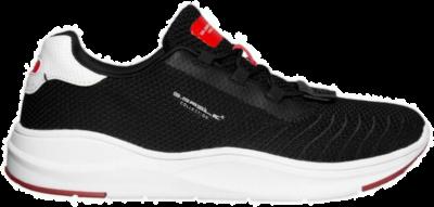 BASILE Noir Heren Sneakers BAM91380521 zwart BAM91380521
