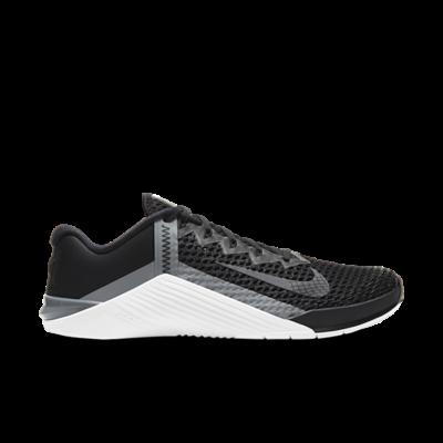 Nike Metcon 6 Zwart CK9388-030