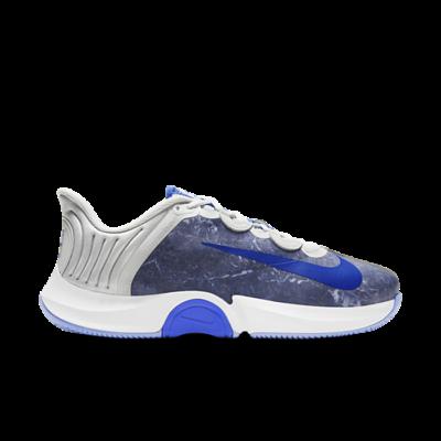 NikeCourt Air Zoom GP Turbo Hardcourt Grijs CK7513-024