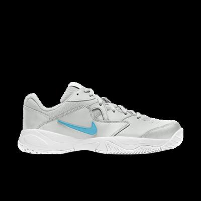 NikeCourt Lite 2 Hardcourt Grijs AR8836-024